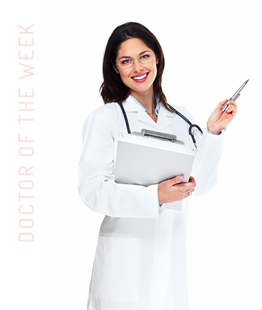 kleo_medical_doctor_of_the_week