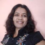 Profile picture of Sharada H. V.