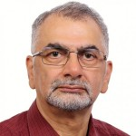 Profile picture of Brig Dinkar Adeeb (Retd.)