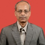Profile picture of V N Raghu Raman