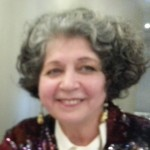 Profile picture of Katherine Pavlidis Johnson