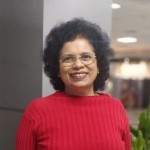 Profile picture of Dr. Rohinirani Desai
